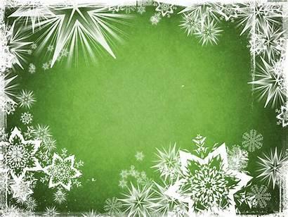 Christmas Background Snowflakes Backgrounds Snowflake Border Psdgraphics