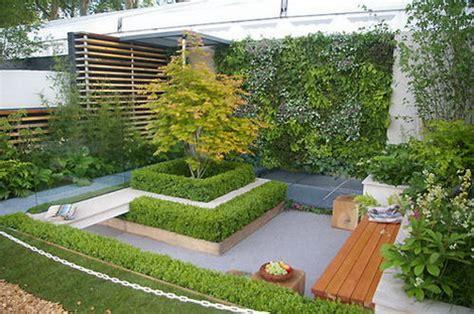 arquitectura decoracion y mas jardines urbanos