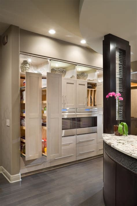 base corner cabinet 50 awesome kitchen pantry design ideas top home designs