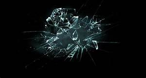 """""""A Shard of Glass in Your Gut"""" 