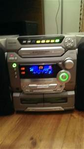 Panasonic Sa Ak47 Hi Fi System For Sale In Cork City