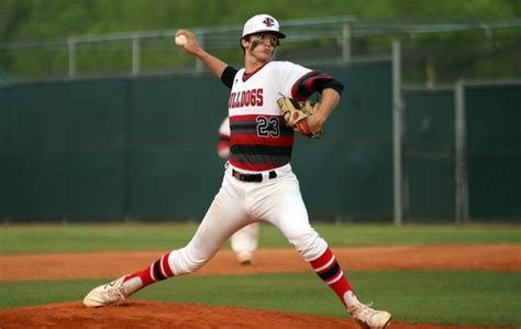 baseball forsyth centrals ethan hankins headed national team