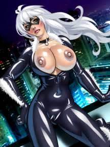 Marvel Comics Art Black Cat Nude Pussy Pics Sorted By