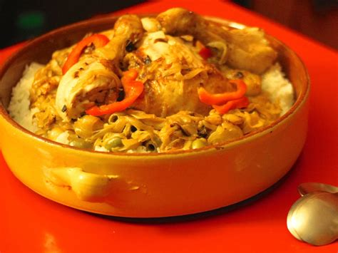 mali cuisine poulet yassa recipe senegalese chicken with onions and