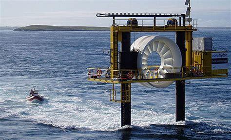 Крупнейшая в Европе приливная электростанция Ля Ранс Франция Макет станции Ля Р