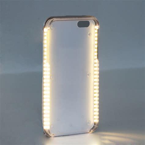 light iphone iphone 6 6s plus black selfie light selfie light