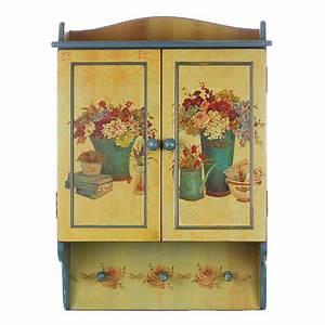 Boite A Cles Ikea : armoire murale ~ Dailycaller-alerts.com Idées de Décoration
