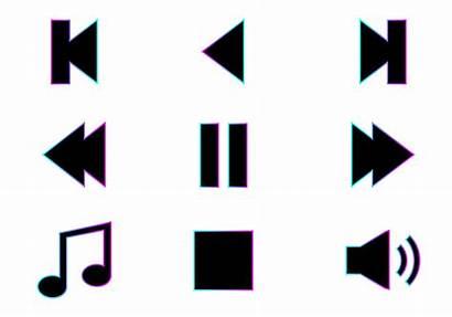 Icons Icon Volume System