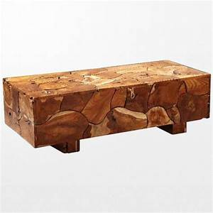 Table Basse Bois Exotique : table basse en bois brut exotique d 39 indon si achat vente table basse table basse en bois ~ Dode.kayakingforconservation.com Idées de Décoration