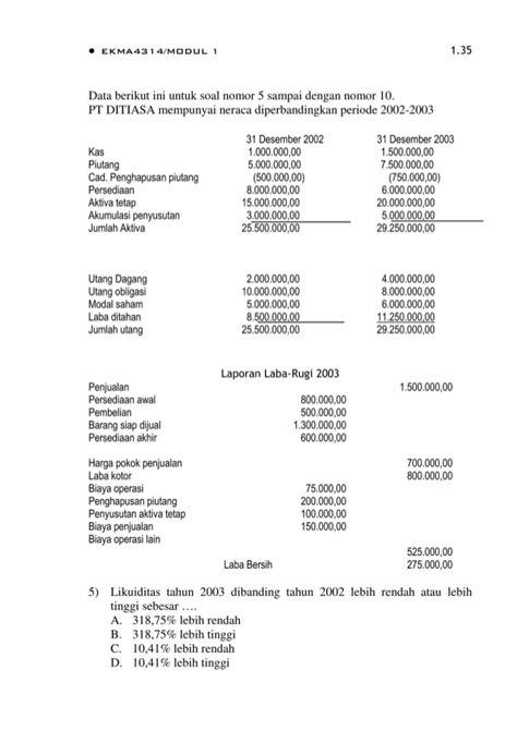 bmp ekma akuntansi manajemen