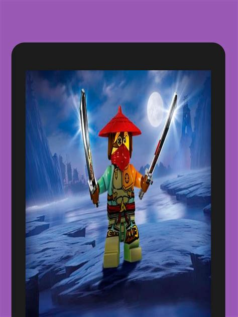 2560 x 1440 jpeg 306 кб. Lego NinjaGo wallpaper phone +Tab for Android - APK Download