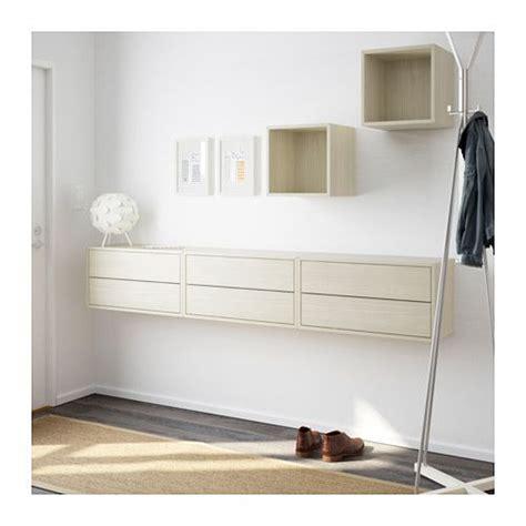 Wandschrank Mit Schubladen by Valje Wandschrank Mit 6 Schubladen Ikea Home Hallway
