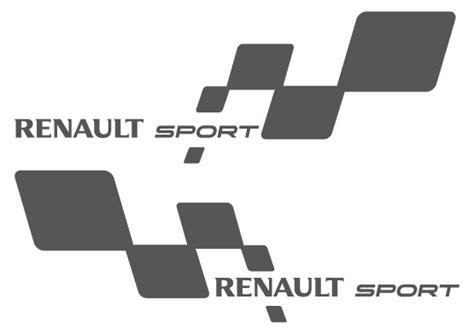 logo renault sport renault 19 sedan 1989 1994 dejan pita ostale vozače