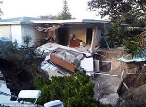 Sinkhole Alley Florida