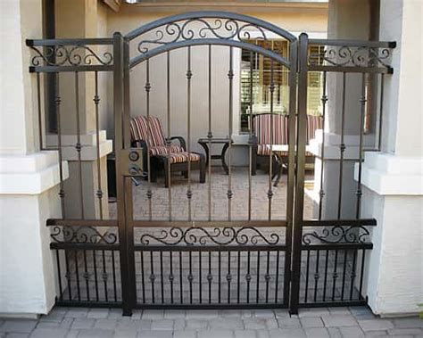 Pin Iron-wood-gates-phoenix-sun-king-pictures On Pinterest Exterior Home Renovations Depot Wardrobe Cabinet Kitchen Hardware For Cabinets Bargains Bathroom Beautiful Designs Of Homes With Stucco Blum Hinges Oak Filing