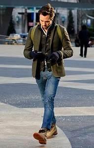 Outfit Sommer 2017 : jeansjacke f r herren kombinieren modetrends und outfits f r sommer 2017 herrenmode m nner ~ Frokenaadalensverden.com Haus und Dekorationen