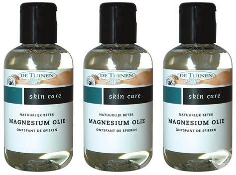 Magnesium de tuinen