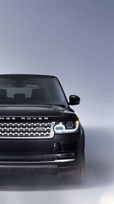 Black Range Rover Iphone Wallpaper by Range Rover Cars Evolution Iphone Wallpaper Iphone