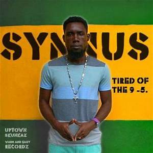 Synnus Collabs With legendary duo Sly & Robbie