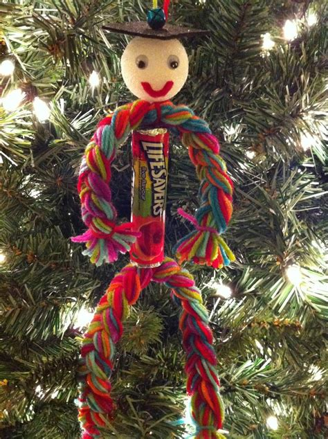 27 best ideas about christmas ornaments to make on
