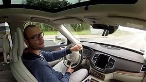 Volvo Xc90 Excellence : nowe volvo xc90 t8 excellence 2016 test pl youtube ~ Medecine-chirurgie-esthetiques.com Avis de Voitures