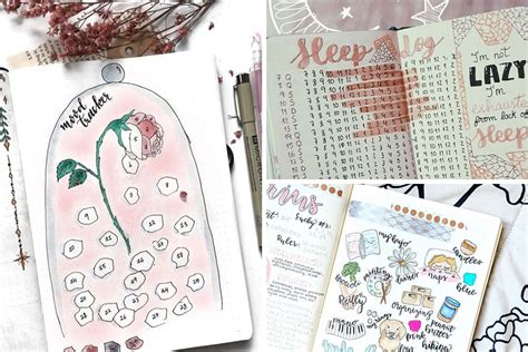 Kitchen Home Ideas - 21 creative bullet journal ideas you will want to steal