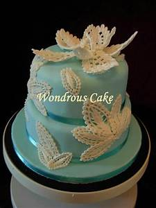 17 Best images about Vintage birthday cakes on Pinterest ...