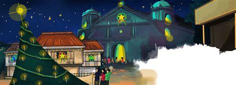 pinoy christmas  pantone canvas gallery