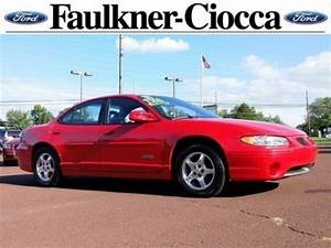 Sell Used 1998 Pontiac Grand Prix Gtp Sedan 4