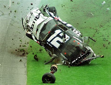 7 Of The Most Terrifying Crashes In Daytona 500 History