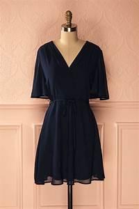 25 best ideas about navy on pinterest navy bedroom With robe fourreau combiné avec bracelet montre daim