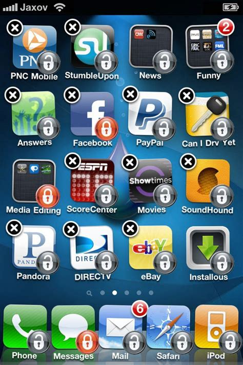 app lock for iphone how to lock apps folders on your iphone with password