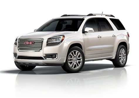 Mid Sized Suv by Midsize Suv Sales In America May 2015 Ytd Gcbc
