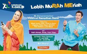 iklan iklan menjelang ramadhan iklan videotron