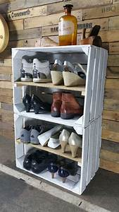 Ou Trouver Des Cagettes En Bois : o trouver des caisses en bois et des cagettes wishlist d co kitchen organization shoe ~ Melissatoandfro.com Idées de Décoration