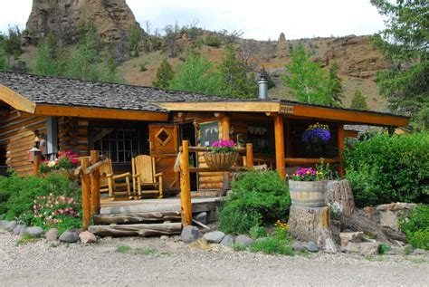 Yellowstone Cabin by Elephant Lodge Photo Gallery Yellowstone Cabin Rentals