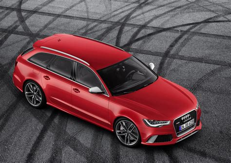 Audi Rs 6 C6 Top Speed by 2013 Audi Rs6 Avant Review Top Speed