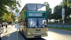 Bus Berlin Kiel : oldtimer bus man sd 200 auf der linie 218 bus berlin youtube ~ Markanthonyermac.com Haus und Dekorationen