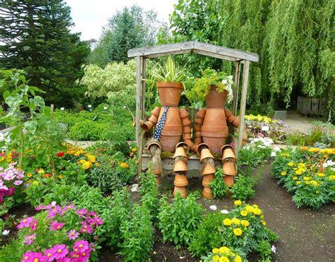 Gartendeko Selbst Gemacht by Gartendeko Selber Machen Tipps Und Ideen Garten Mix