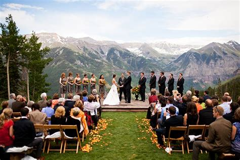 san sophia overlook telluride  wedding photography