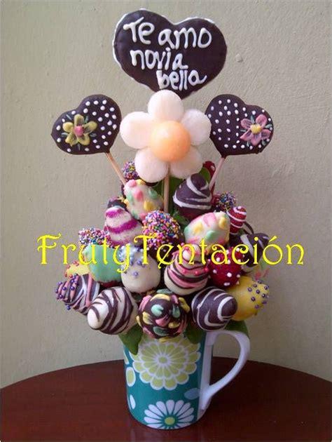 fresas  decoradas  chocolate pina  chocolate