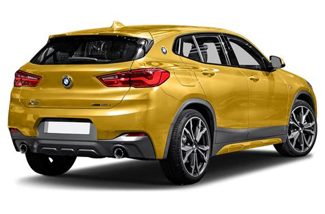 new 2018 bmw x2 price photos reviews safety ratings