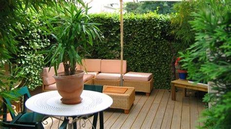 Comment Amenager Sa Terrasse Avec Des Plantes
