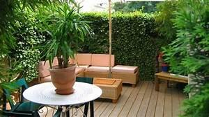 Amenagement terrasse pas cher elegant trendy amenagement for Decorer sa terrasse exterieure pas cher 13 nivrem sol bois terrasse exterieur diverses idees