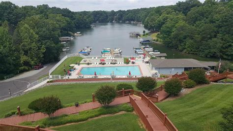 Boat Slips For Rent At Smith Mountain Lake by Totally Updated Waterfront Condo With Boat Slip Union
