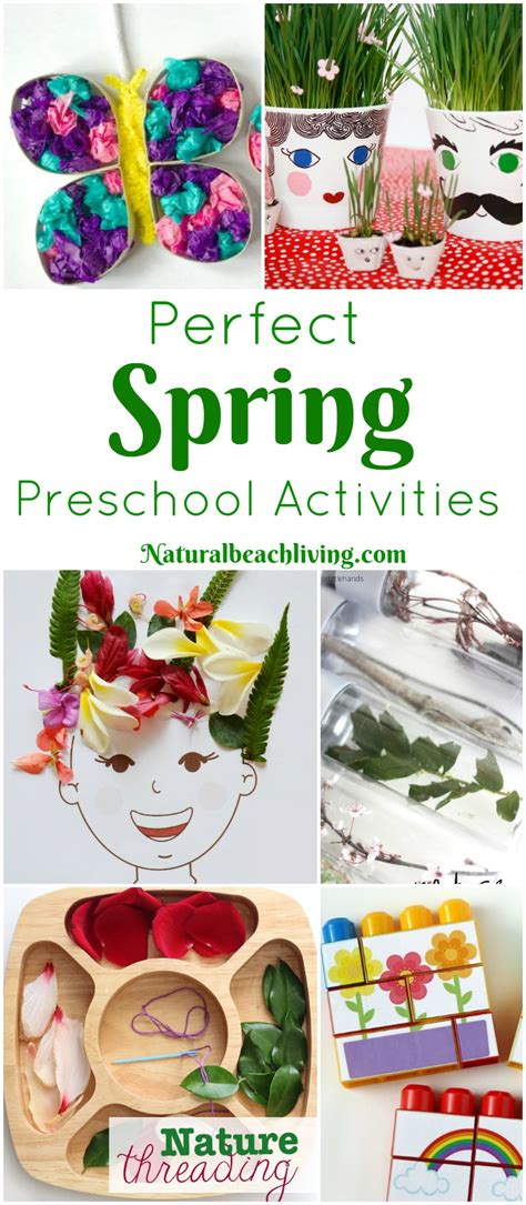 the best salt dough recipe ornaments amp necklaces 240 | spring preschool activities pin1