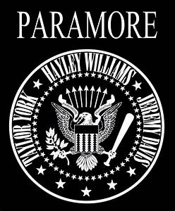 Paramore Symbol   www.imgkid.com - The Image Kid Has It!