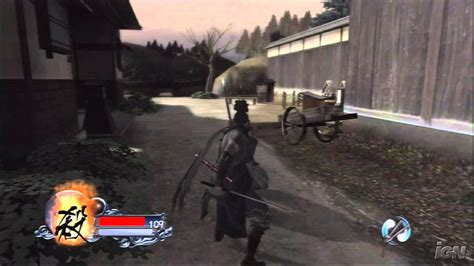 tenchu z xbox 360 tenchu z xbox 360 trailer marketplace trailer hd