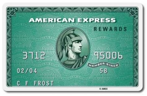 American Express Student Credit Card