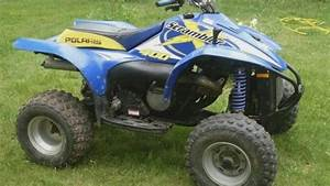 2001 Polaris Scrambler 50 Wiring Diagram